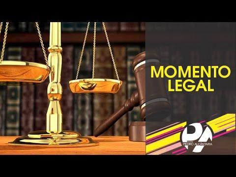 Momento Legal com Fabrício Posocco - Mudança na regra de cobrança de estacionamentos