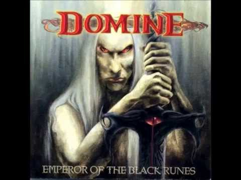 Domine - The Song Of The Swords