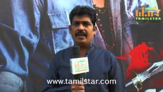 ARK Rajaraja At Evan Da Movie Press Meet