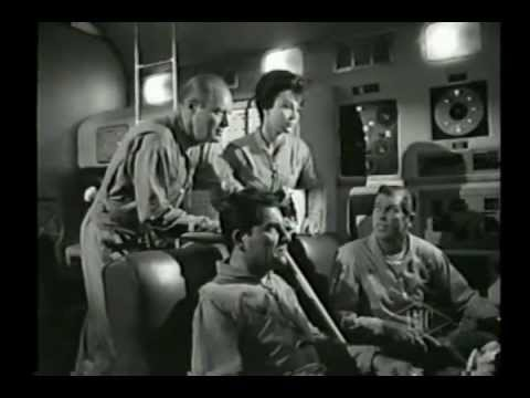 Space Probe Taurus (1965) - FULL MOVIE