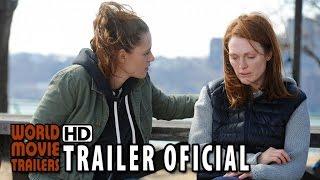 Para Sempre Alice Trailer Oficial Legendado (2015) - Julianne Moore HD