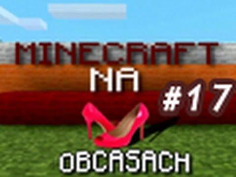 Minecraft na obcasach #17 - W Kanciastej Dolinie ze zwycięzcami konkursu