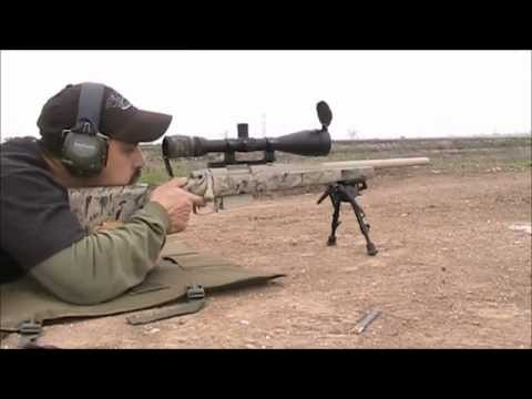 SPS Tactical Remington 700 Review