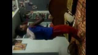 Anna bond kanadanthe mayavadanu Funny Dance by Mohit