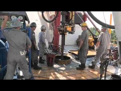 Shale Oil - The Rush for Black Gold - 11.20.2011
