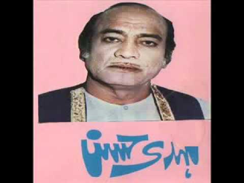 Le Chala Jaan Meri-ustad Mehdi Hassan-radio Pakistan.mp4 video