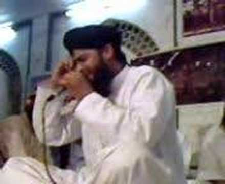 Haleema Main Tary Muqdran tu sadkay ( Khalil Qadri ) Tahir Shahzad