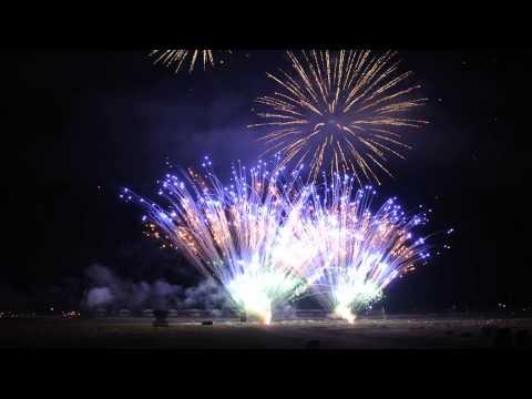 2015 PGI Convention: Hollywood Pyrotechnics