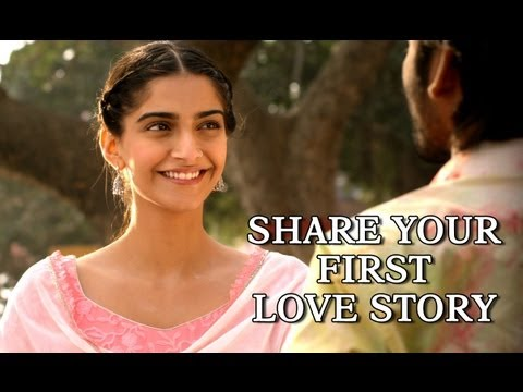 Share Your First Love Story With Sonam Kapoor - Raanjhanaa Contest