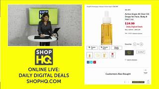 Online Live: Daily Digital Deals