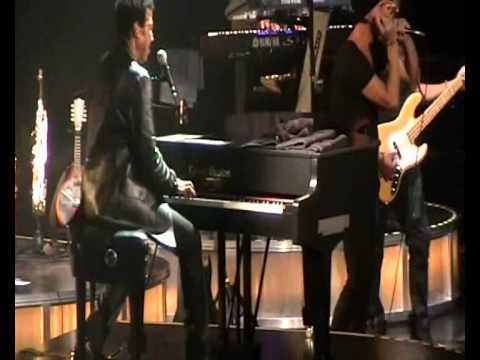 Concert Lionel Richie in Patriot Center