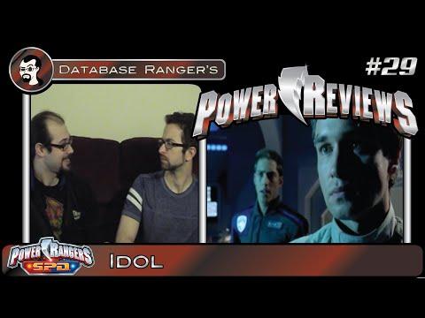 DRPR 29: Power Rangers SPD Episode 9: