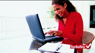 How to File a 1040EZ IRS Form for Free - TurboTax Tax Tip Video