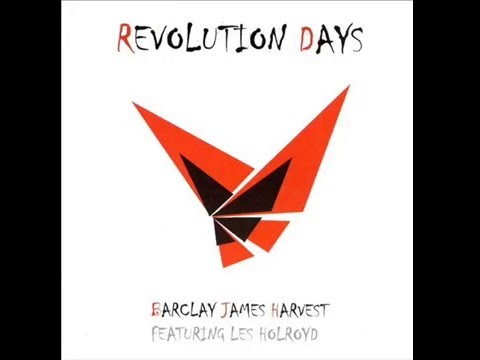 Barclay James Harvest - Revolution Day