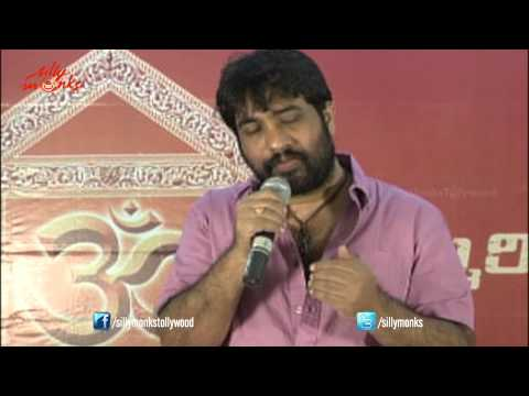P2 - YVS Chowdary Speech @ Rey Movie Press Meet - Sai Dharam Tej