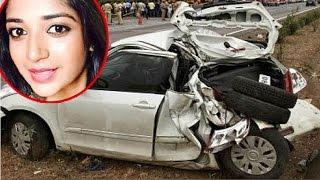 Kannada TV Actress Rekha Sindhu Killed In Car Accident, 3 और लोगों ने दम तोड़ा