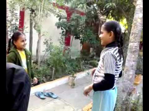 MASTERJI KI AA GAYI CHITTHI KITAB pari aur pankhuri dhoom.mp4...