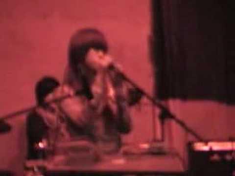 boojii(波激小丝) 01  Shanghai Band