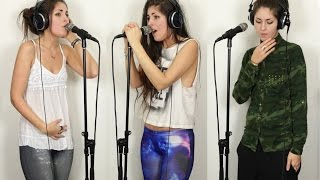 Sia - Elastic Heart  ( ACAPELLA Julia Westlin )