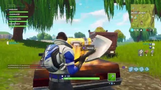 Fortnite Final Fight 5 teams of 20 Going Crazy!!!!!!!!!
