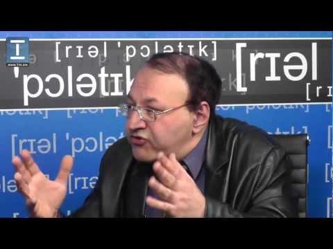 Realpolitik Hmayak Hovhannisyan