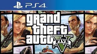 GTA V (Grand Theft Auto 5) Где посмотреть прохождение игры на PS4, Xbox One и выиграть призы