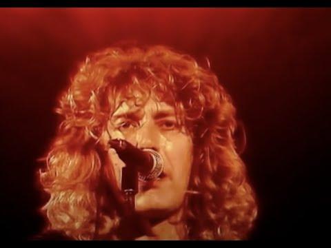 Led Zeppelin - Kashmir (Live)