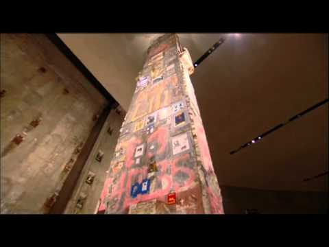 Obama at 9/11 Museum: Terrorism Can't Break Us
