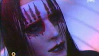 slipknot rare interview