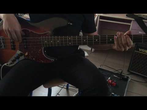 #4 Zagrywki Gitarowe Dla Odważnych - Podwaliny Solówki Na Basie