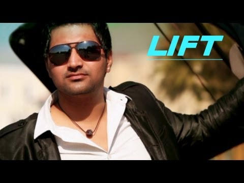 Love Song - LIFT by Mani Bindra | Lift The Journey Of Love | Punjabi Song Latest 2013
