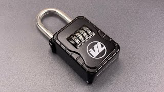[1021] MFS Supply Key Safe Decoded FAST!