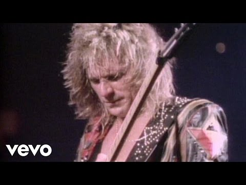 Judas Priest - Another Thing Comin'
