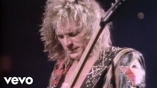 Judas Priest - Another Thing Comin' (Video)