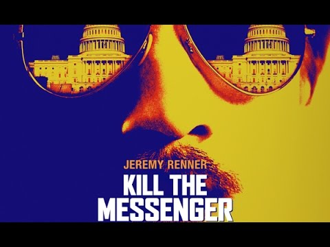 Cinecurry Movie Reviews: Kill The Messenger
