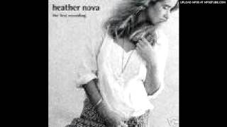 Watch Heather Nova These Walls video