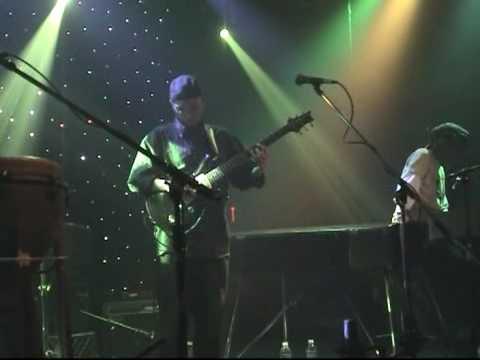 Bernie Worrell and Post Junction: Maggot Brain live 3-29-08