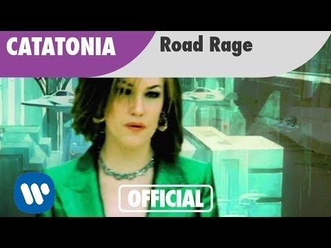 Catatonia - Road Rage (Official Music Video)