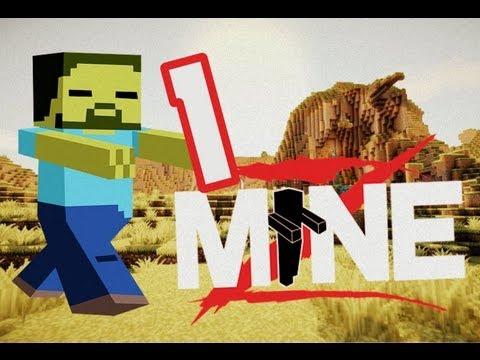 Minecraft MineZ - Enes Baturay Atınç Yiğit - Bölüm 1