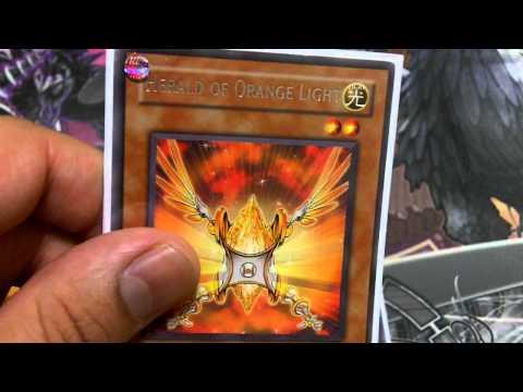 Yugioh Deck Profile - TeamMinoritySPG's Agent Fairys 7-07-11