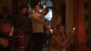 2014.10.30. Damodarashtaka HG Sankarshan Das Adhikari, Riga, Latvia