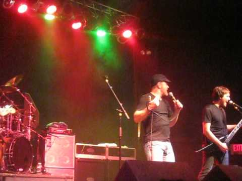 Arch Matheos - Strangers Like Me @ The Webster Theater in Hartford Ct. 5-5-2012