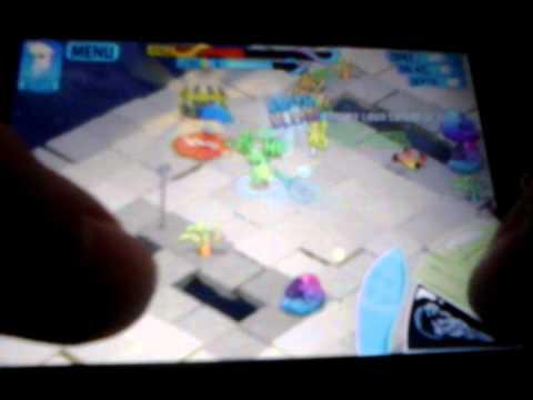 Top5 Juegos Recomendados-Motorola Razr D1