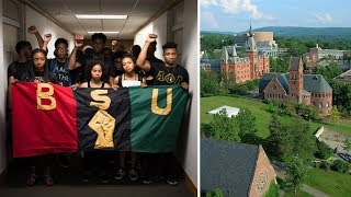 Black Kids at Ivy League School Say There Are Too Many Foreign Blacks On Campus (REACTION)