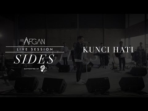 download lagu Afgan - Kunci Hati (Live) | Official Video gratis