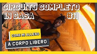 Download Lagu Home Workout Routine in 5min!!! Tutorial come allenarsi in casa in 5min! (By ShowtimeGp) Gratis STAFABAND