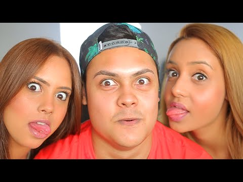 MEET MY SISTERS ! - Sibling Tag - WHO IS THE BEST SIBLING!?!