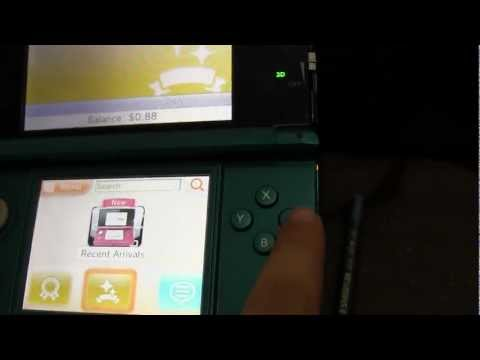 Vlog on Nintendo Support in Saudi Arabia: e-Shop, Hardware/Software Distribution, Social Media