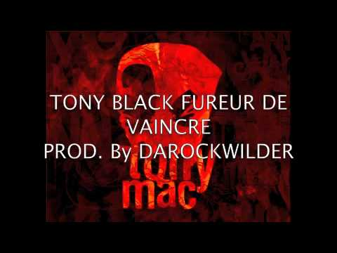 TONY BLACK DANS LE CLUB