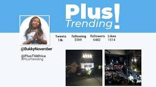 #PlusTrending: Ojuelegba Accident (2018)